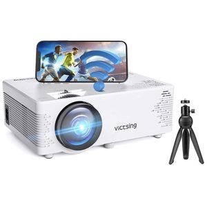 BRAND NEW IN BOX WIFI MOBILE PROJECTOR for Sale in Westmont, IL