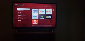 TCL 32 inch Smart TV 60Hz 3 HDMI LED for Sale in Beaverton, OR