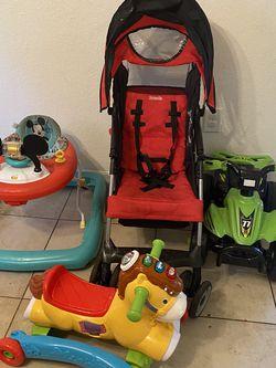 Free Baby Boy Stuff for Sale in Orlando,  FL