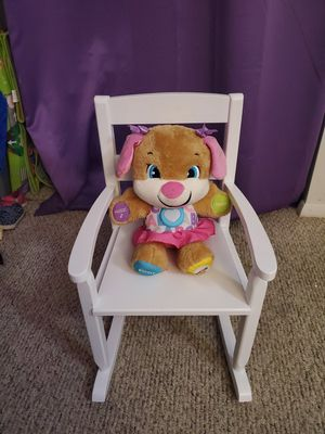 Kidcraft kids rocking chair for Sale in Norcross, GA
