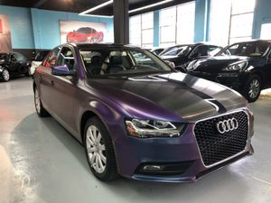 Audi A4 for Sale in Seattle, WA