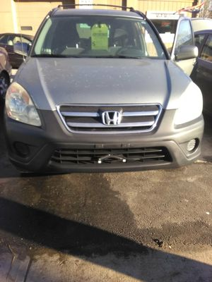 2005 Honda CRV for Sale in Marlborough, MA