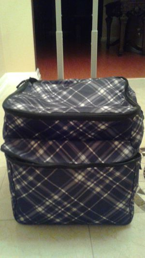 thirty one cooler cart for Sale in Houston, TX
