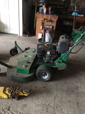 Bobcat 48 inch walk behind for Sale in Glenside, PA