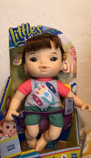 Brand new baby girl doll for Sale in Buckeye, AZ