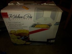 Bread Maker (Brand new) for Sale in Spring Hill, FL