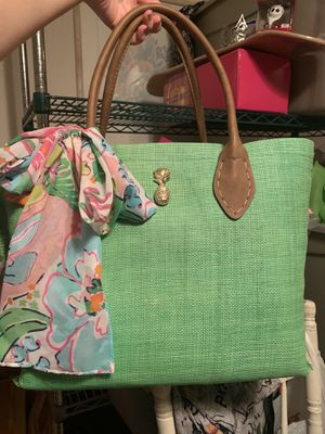 Lily Pulitzer tote new for Sale in Oakley, CA