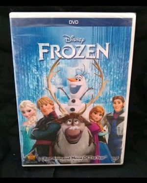 {New} Disney' Frozen DVD for Sale in Queens, NY