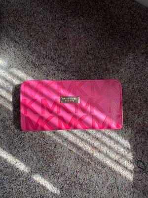 MK wallet for Sale in Woodstock, GA