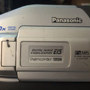 Palmcorder - Panasonic PV-L353D for Sale in Lakeside, CA