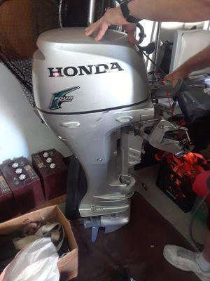 Honda 9.9 longshaft 2006 for Sale in Spokane, WA