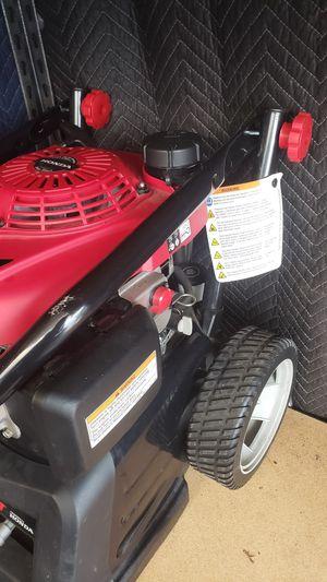 Gcv 190 honda presure washer troy bilt nueva for Sale in Santa Ana, CA