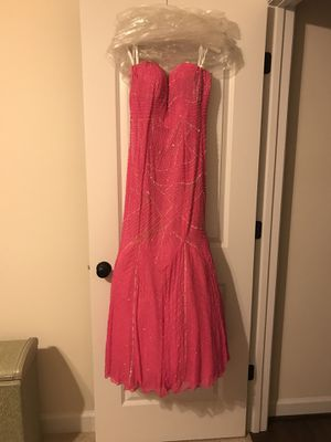 Pink formal dress for Sale in Kearneysville, WV