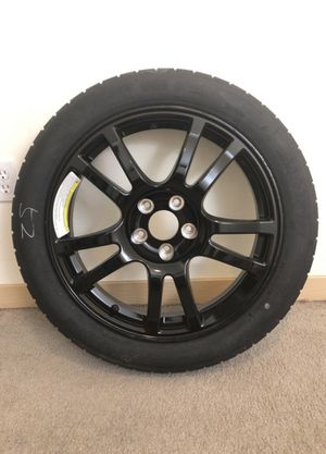 G37/370z spare tire for Sale in Seattle, WA