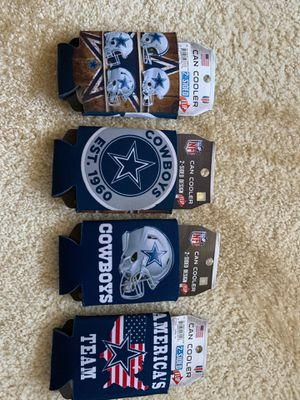 Dallas Cowboys Can Coolers for Sale in Frisco, TX