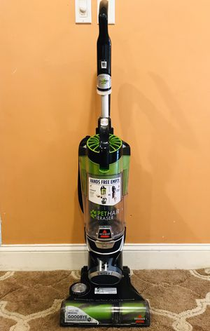 Bissell Pet Hair Eraser Bagless Vacuum Cleaner for Sale in Raymond, NH