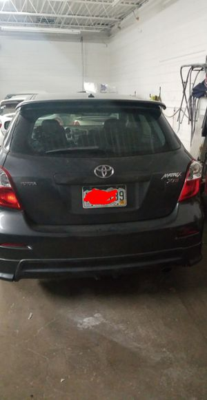 2008 Toyota Mataix hatchback xrs for Sale in Denver, CO