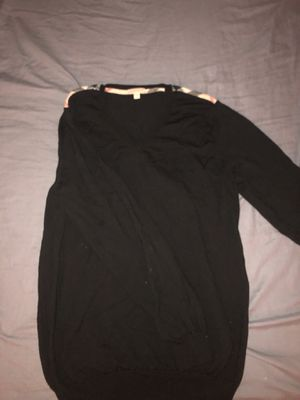 Burberry long sleeve for Sale in Orlando, FL