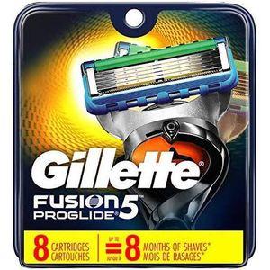 Gillette Fusion Proglide (4) 8 packs for Sale in Everett, WA