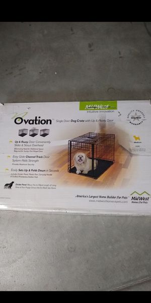 SMALL DOG KENNEL for Sale in Temecula, CA