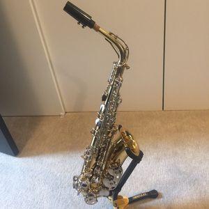 Saxophone Selmer Alto Sax for Sale in Everett, WA