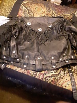 Leather jacket for Sale in Easley, SC