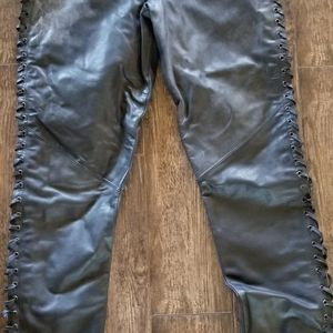 Womens Leather Pants for Sale in Glendale, AZ