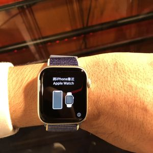Apple Watch Series 4 44mm GPS+LTE for Sale in Cicero, IL