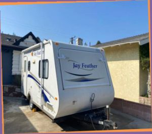 A Very Nice! It's Runs First Jayco Jay Feather, Floor plan 17Z.$800 for Sale in Henderson, KY