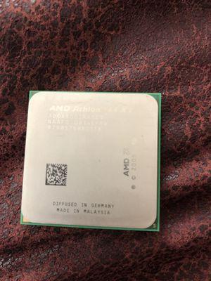 AMD Athlon for Sale in Long Beach, CA