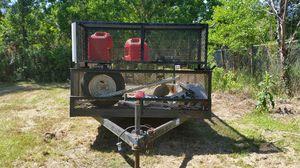 utility trailer for Sale in Navarre, FL