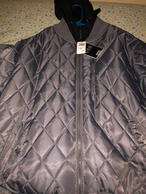 CSG xl Bomber jacket style for Sale in Chino Hills, CA