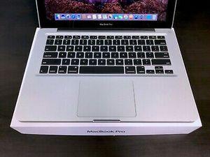 "Apple MacBook Air 13"" TURBO 8GB i5 2.6ghz 256GB SSD OSx-2019 - 3 Y toEAR WARRANTY 3 for Sale in Compton, CA"