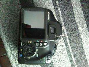 Canon T3 Camera for Sale in Union City, GA