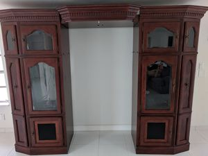 Tv cabinet stand furniture for Sale in Miami, FL