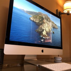iMac 27-inch (Late 2013) Core i5 3.4GHz - 32GB for Sale in Yakima, WA