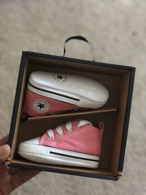 Crib Shoes for Sale in Fresno, CA