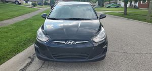 2013 Hyundai Accent GS for Sale in Mount Healthy, OH