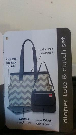 New Diaper Bag for Newborn for Sale in San Bernardino, CA