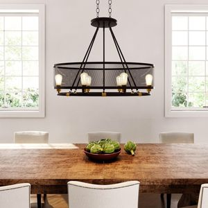 Mayfield Park Collection 6-light Chandelier for Sale in Tempe, AZ