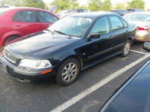 2002 Volvo s40 1.9t Turbo Very Reliable for Sale in Bowie, MD