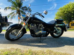 Honda shadow 750cc for Sale in Miami Shores, FL
