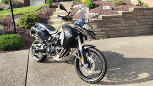 2016 BMW F800 GS Adventure motorcycle for Sale in Gibsonia, PA