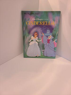 Disney vintage hardcover books for Sale in Plainville, CT