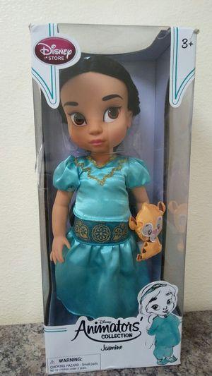 Jasmine Animators Collectors Edition for Sale in Palmdale, CA