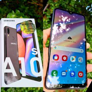 Samsung Galaxi a10s Nuevo Desbloqueado 🥰🤩🥰😍🇦🇩🇦🇲🇧🇩🇧🇶 for Sale in Miami, FL