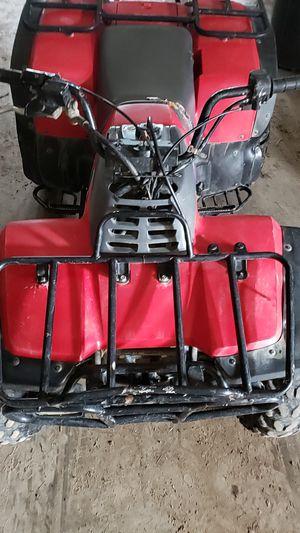 Kawasaki bayou 300 1996 for Sale in Tennerton, WV