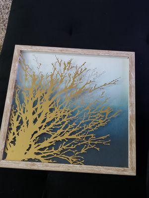 Coral picture for Sale in Renton, WA