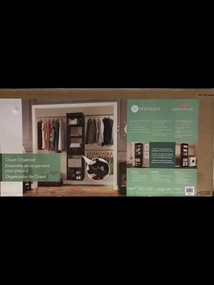Ventilated Closet Organizer DISCOUNT PRICE ! for Sale in Ontario, CA