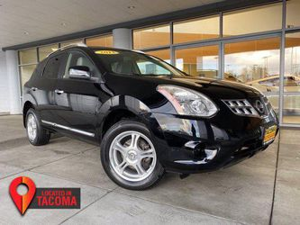 2013 Nissan Rogue for Sale in Tacoma,  WA